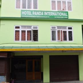 Hostels - Hotel Panda International