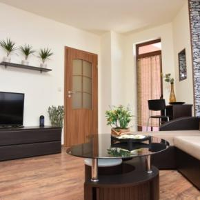Хостелы - Apartments Plovdiv