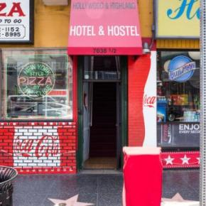 Youth Hostels - Hollywood and Highland Hotel and Hostel