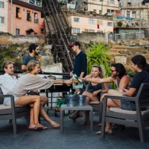 Youth Hostels - La Joya Hostel