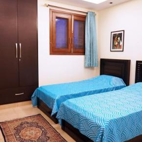 Youth Hostels - Woodpecker Apartments & Suites Pvt. Ltd. (Green Park)