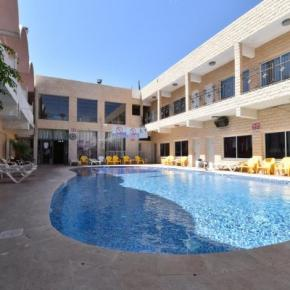 Hostels - Red Sea Hotel