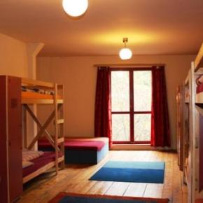 Хостелы - Hostel Marabou Prague