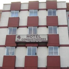 Youth Hostels - Hotel Conquistadores