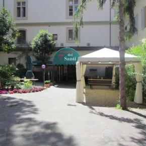 Youth Hostels - Hostel 7 Santi