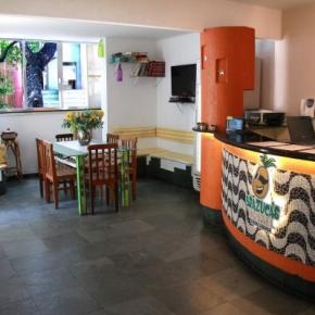 Youth Hostels - Brazuca's Hostel