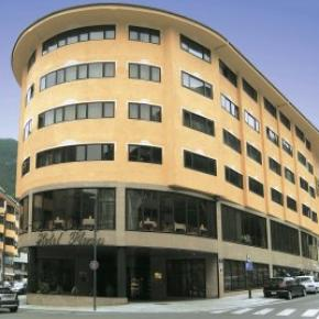 Youth Hostels -  Hotel Plaza Andorra