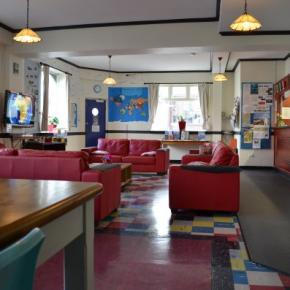 Youth Hostels - Hobart Hostel