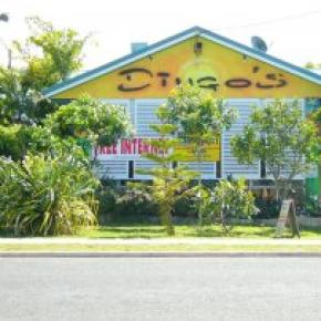 Hostels - Dingo's Backpackers