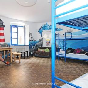 Хостелы - Brook Lane Hostel