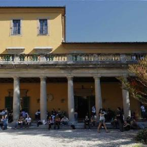 Youth Hostels - YHA Ostello di FIRENZE Villa Camerata
