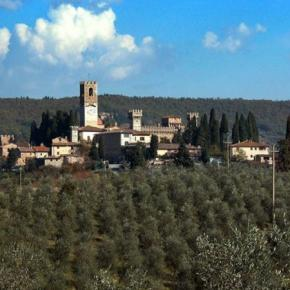 Youth Hostels - YHA Ostello del CHIANTI