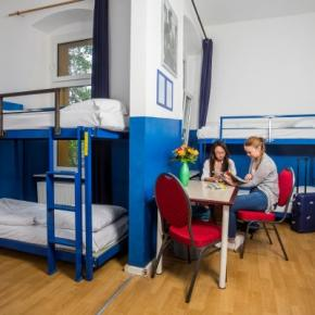 Хостелы - Pegasus Hostel Berlin