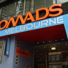 Youth Hostels - Nomads Melbourne