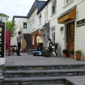 Хостелы - Railway Hostel Killarney