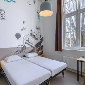 Youth Hostels - Stayokay Amsterdam Oost
