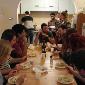 Hostels - Youth Meeting Home