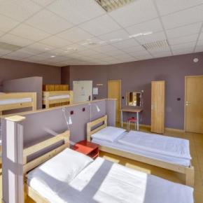 Хостелы - PLUS Prague Hostel