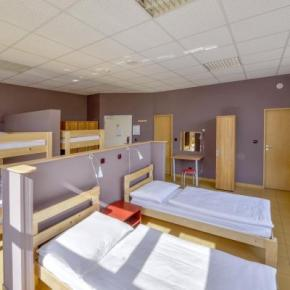 Hostels - PLUS Prague Hostel