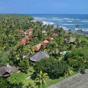 Youth Hostels - Puri Dajuma Cottages, Eco Beach Resort and Spa