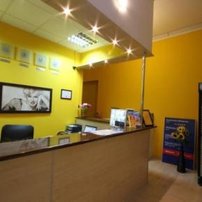 Youth Hostels - Hostel Yellow
