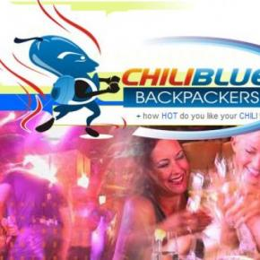 Youth Hostels - Chiliblue Backpackers & Youth Hostel