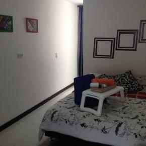 Youth Hostels - ChapiNorte BnB