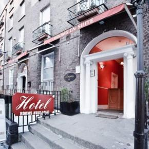Хостелы - My Place Dublin Hostel