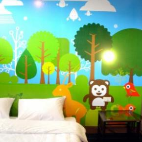 Youth Hostels - Take a Nap Hostel