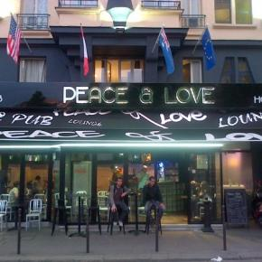 Хостелы - Peace and Love Hostel