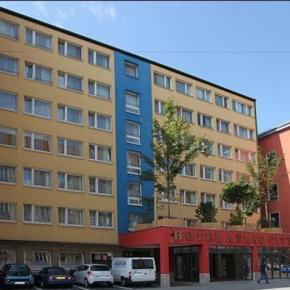 Hostels - Atlas City Hotel