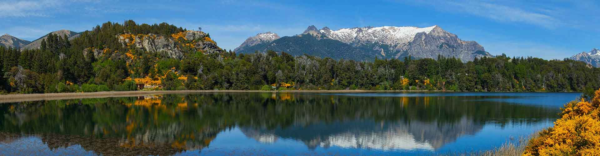 Bariloche – Hotels in Bariloche. Maps of Bariloche, Photos and Reviews for each Hotel in Bariloche.
