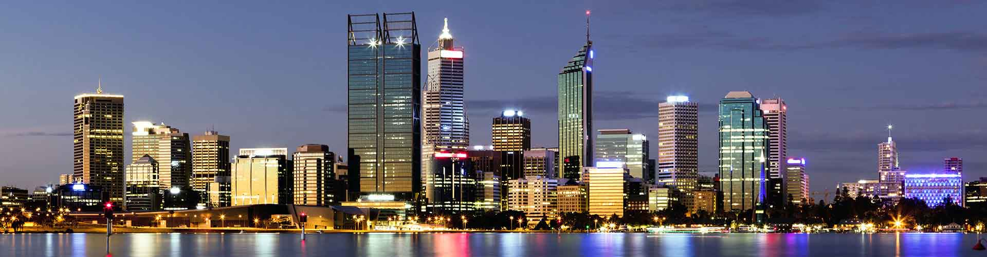 Perth – Hostels in Northbridge. Maps of Perth, Photos and Reviews for each Hostel in Perth.