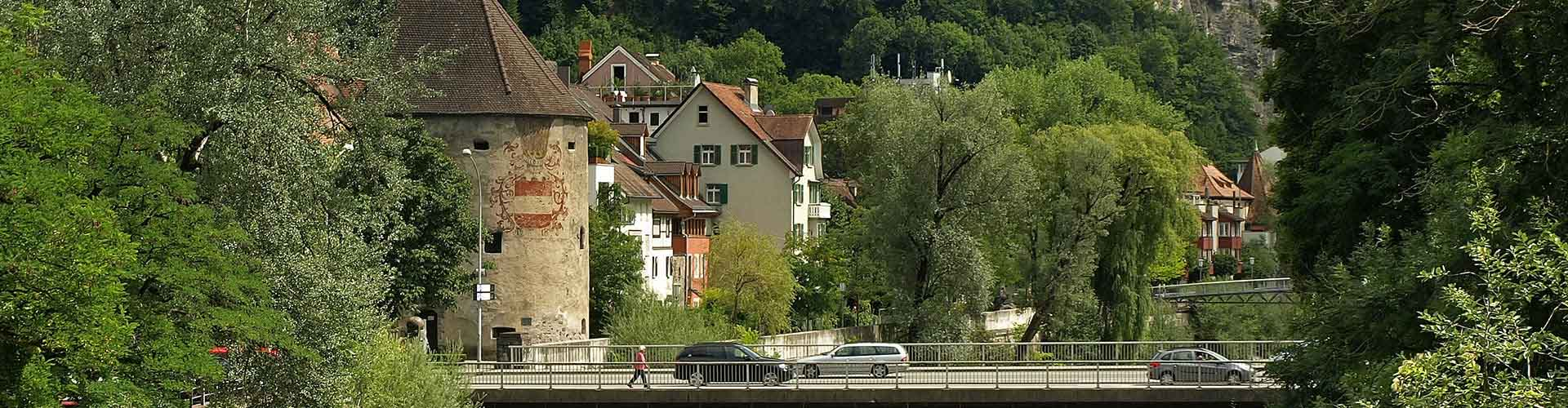 Feldkirch – Hotels in Feldkirch. Maps of Feldkirch, Photos and Reviews for each Hotel in Feldkirch.