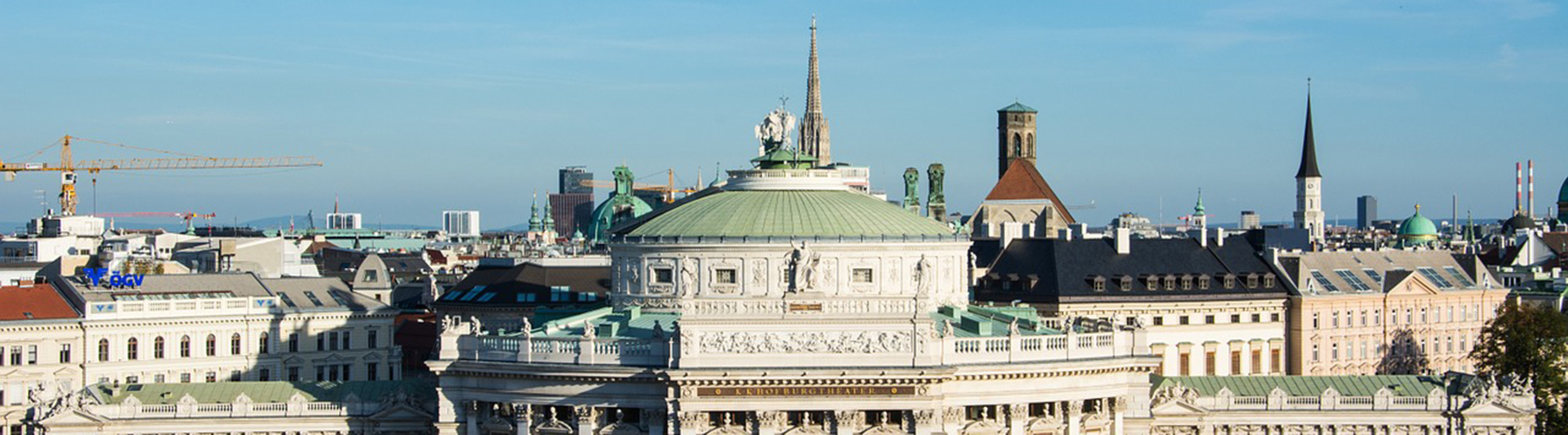 Vienna – Hostels close to Burgtheater. Maps of Vienna, Photos and Reviews for each Hostel in Vienna.