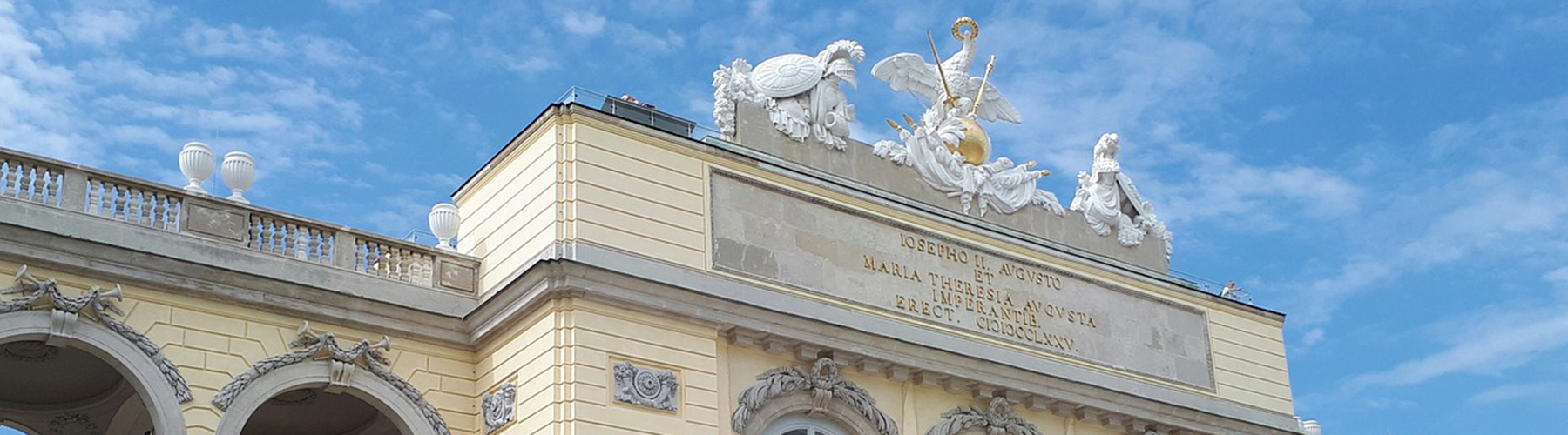 Vienna – Hotels close to Gloriette. Maps of Vienna, Photos and Reviews for each Hotel in Vienna.