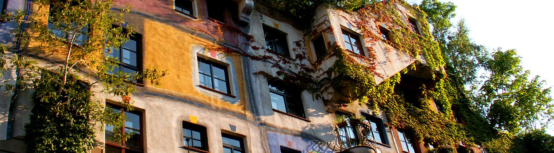Vienna – Hostels close to Hundertwasserhaus. Maps of Vienna, Photos and Reviews for each Hostel in Vienna.