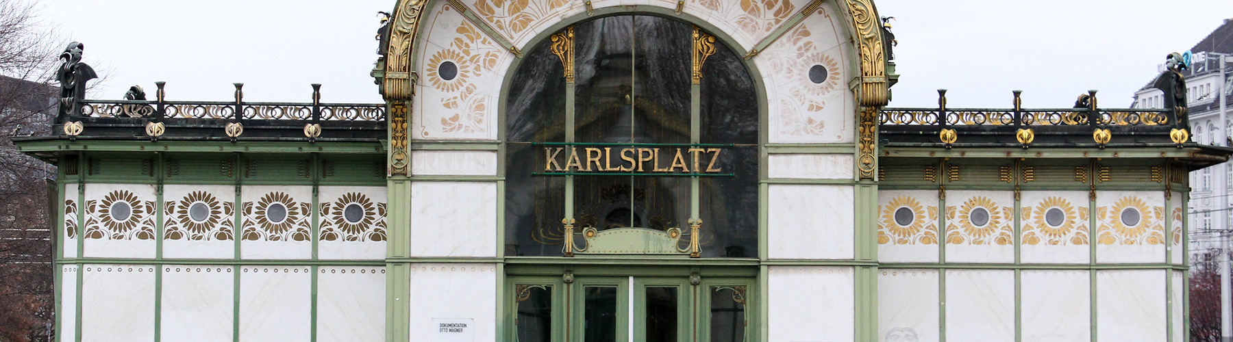 Vienna – Hotels close to Karlsplatz Stadtbahn Station. Maps of Vienna, Photos and Reviews for each Hotel in Vienna.