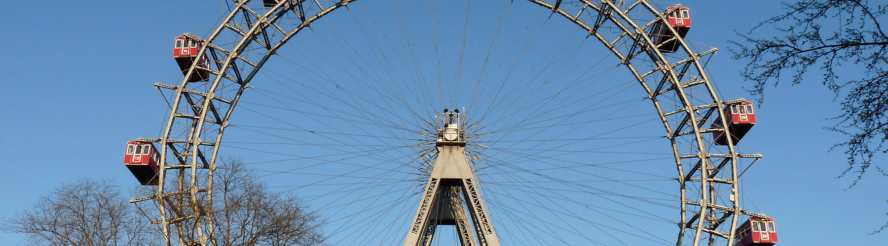 Vienna – Hostels close to PraterwithRiesenrad. Maps of Vienna, Photos and Reviews for each Hostel in Vienna.