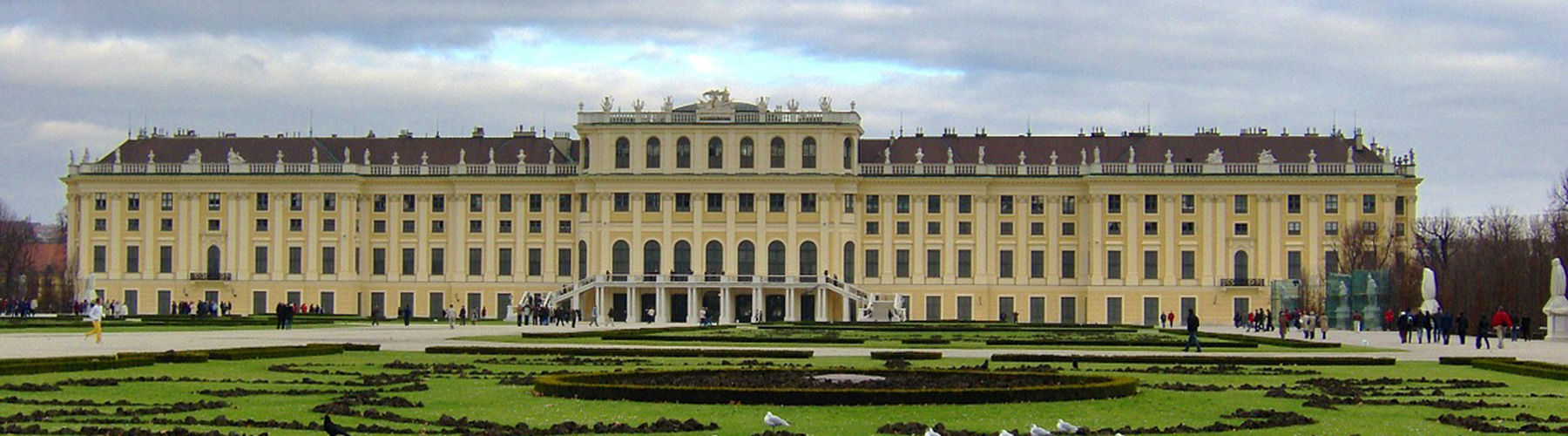 Vienna – Hotels close to Schönbrunn Palace. Maps of Vienna, Photos and Reviews for each Hotel in Vienna.
