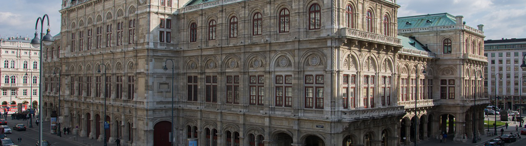 Vienna – Hostels close to Vienna State Opera. Maps for Vienna, Photos and Reviews for each hostel in Vienna.