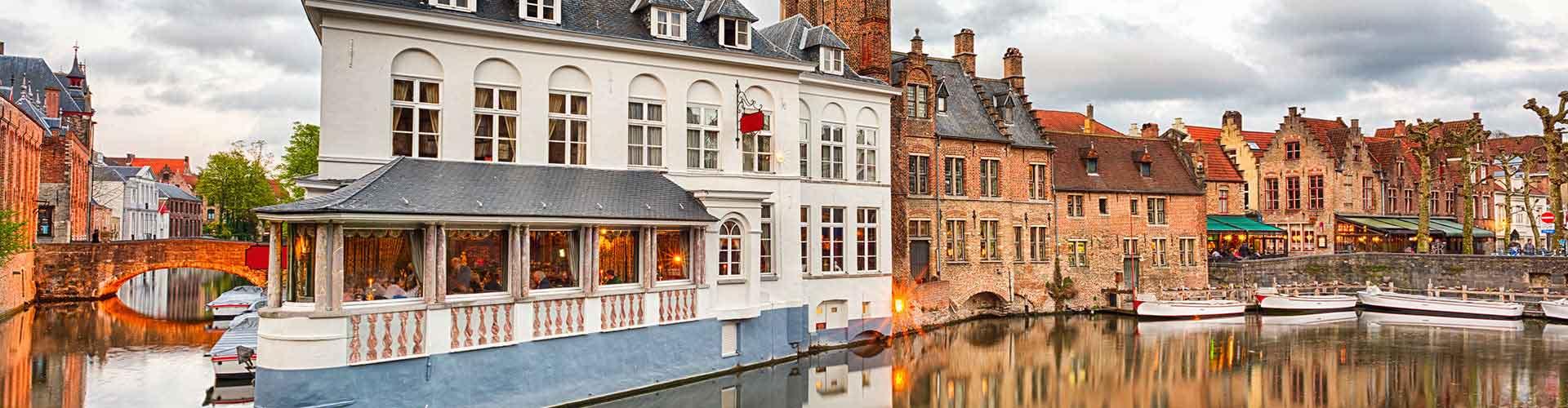Bruges – Apartments in Bruges. Maps of Bruges, Photos and Reviews for each Apartment in Bruges.