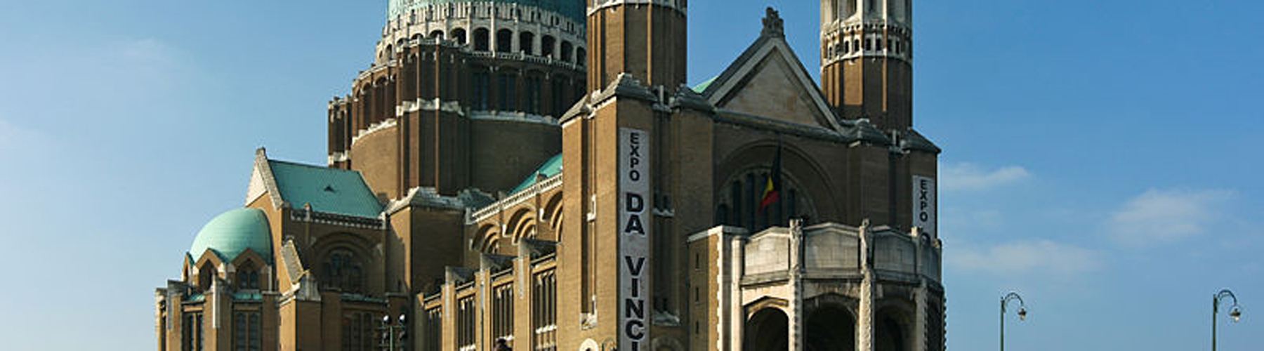 Brussels – Hostels close to Basilica of the Sacred Heart. Maps for Brussels, Photos and Reviews for each hostel in Brussels.