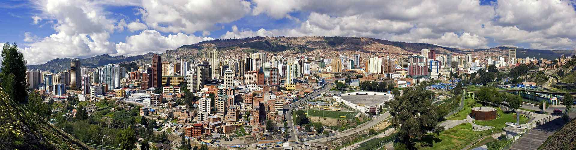 La Paz – Apartments in La Paz. Maps of La Paz, Photos and Reviews for each Apartment in La Paz.