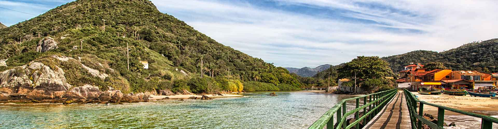 Florianopolis – Camping in Florianopolis. Maps of Florianopolis, Photos and Reviews for each camping in Florianopolis.