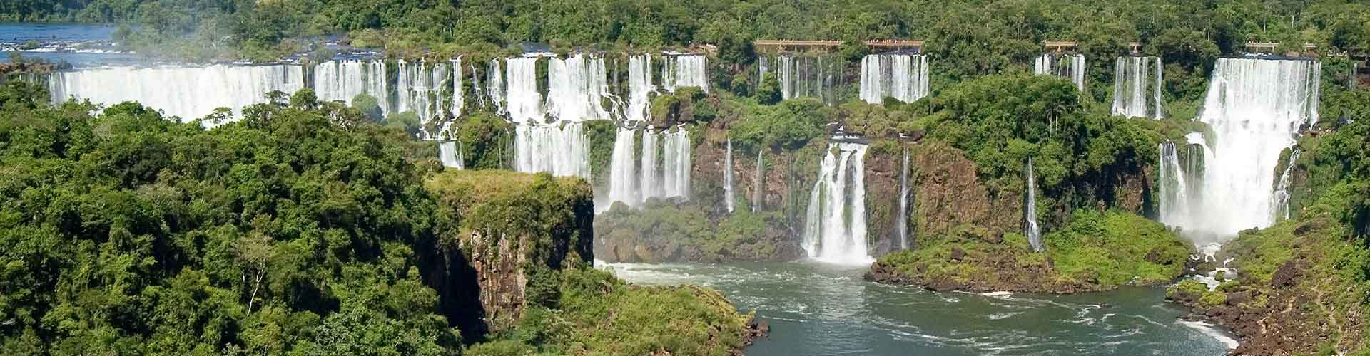 Foz do Iguazu – Hotels in Foz do Iguazu. Maps of Foz do Iguazu, Photos and Reviews for each Hotel in Foz do Iguazu.