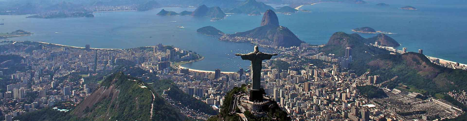 Rio de Janeiro – Cheap Rooms in Rio de Janeiro. Maps of Rio de Janeiro, Photos and Reviews for each cheap room in Rio de Janeiro.