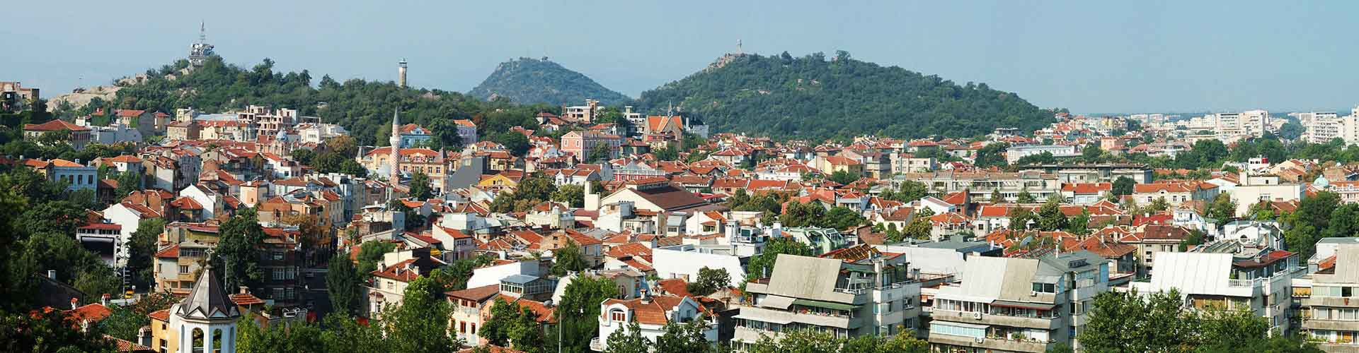 Plovdiv – Hostels in the Centyra district. Maps for Plovdiv, Photos and Reviews for each hostel in Plovdiv.