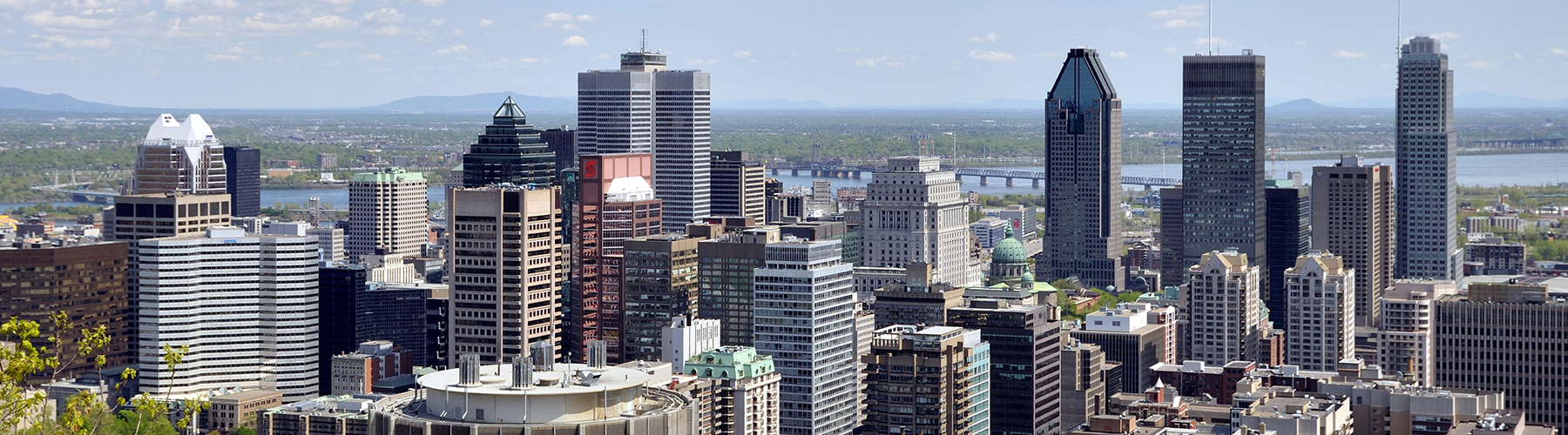 Montreal – Cheap Rooms close to City Center. Maps of Montreal, Photos and Reviews for each cheap room in Montreal.