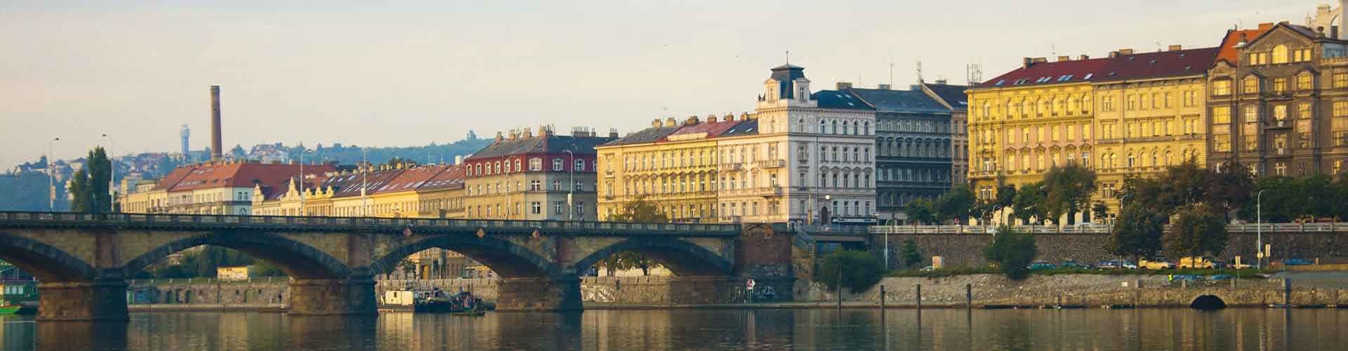 Prague – Youth Hostels in Prague 2. Maps of Prague, Photos and Reviews for each Youth Hostels in Prague.